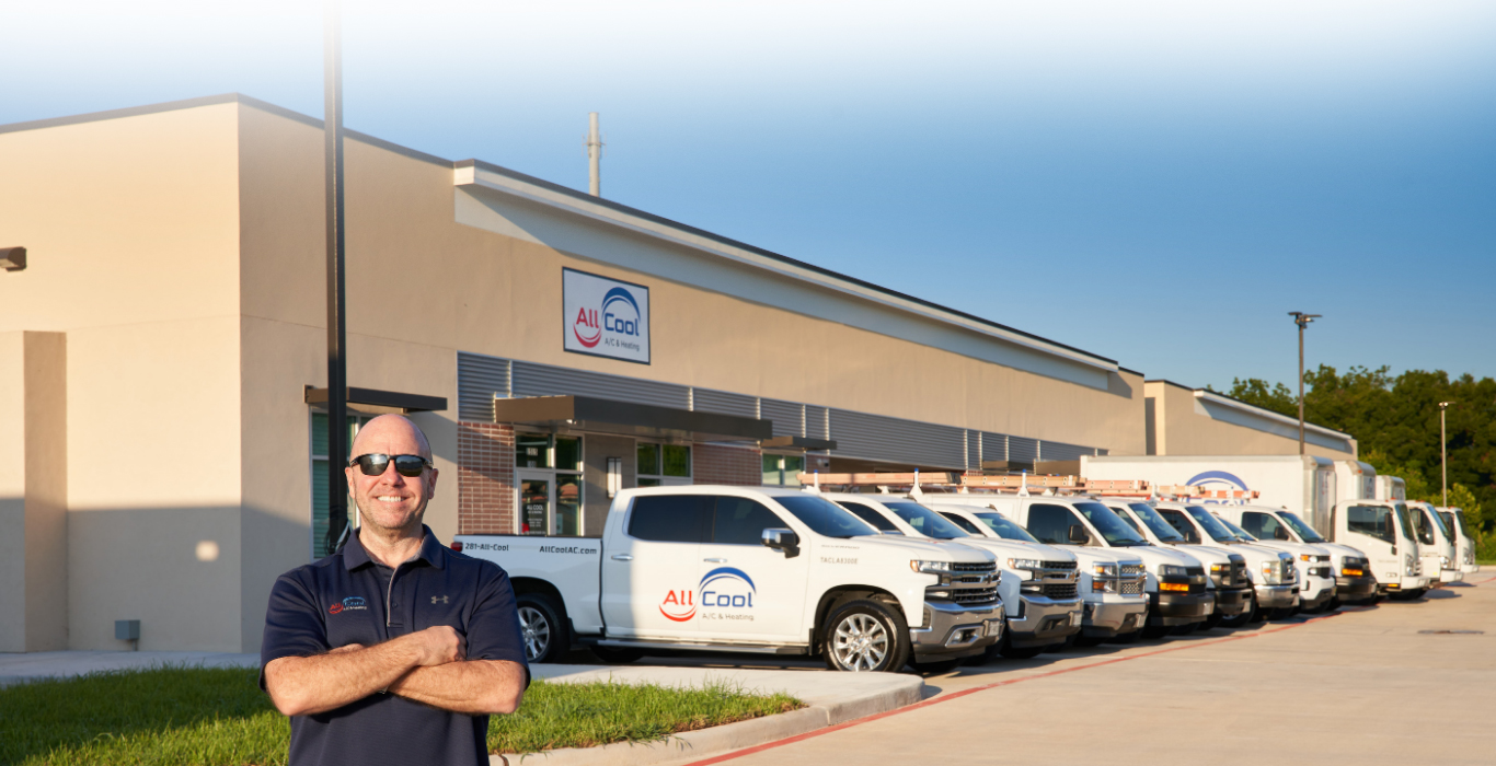 All Cool Hero Reliable AC Contractors