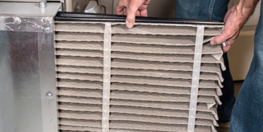 5 Reasons To Change HVAC Filters Frequently