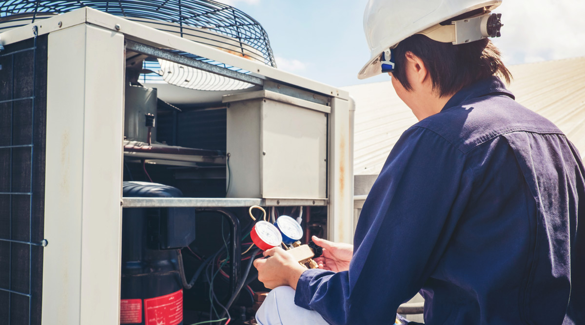 HVAC Maintenance and Carbon Monoxide Safety