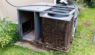 HVAC System:Four Reasons to Hire a Professional