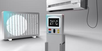 Ductless Mini-Split HVAC System